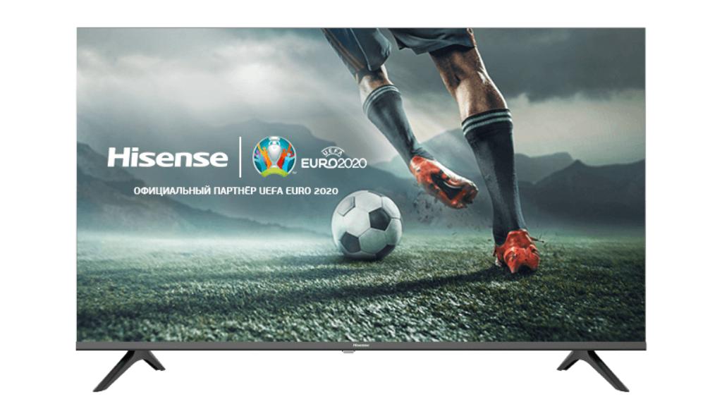 40 дюймов отличного изображения. Какой телевизор выбрать в 2021 году?