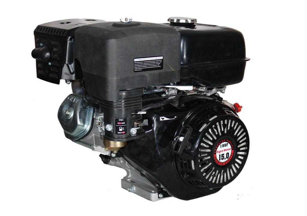 Качественные двигатели для мотоблоков в 2021 году