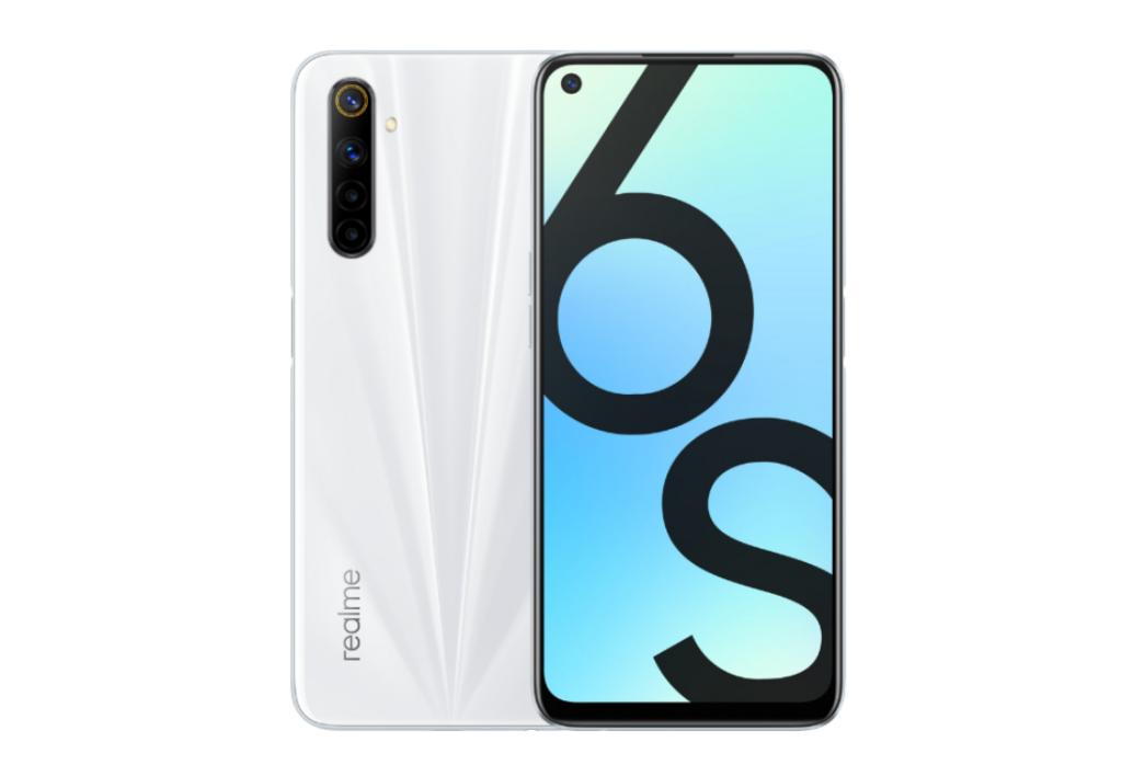 Сравнительные характеристики лучших моделей смартфонов фирмы Realme
