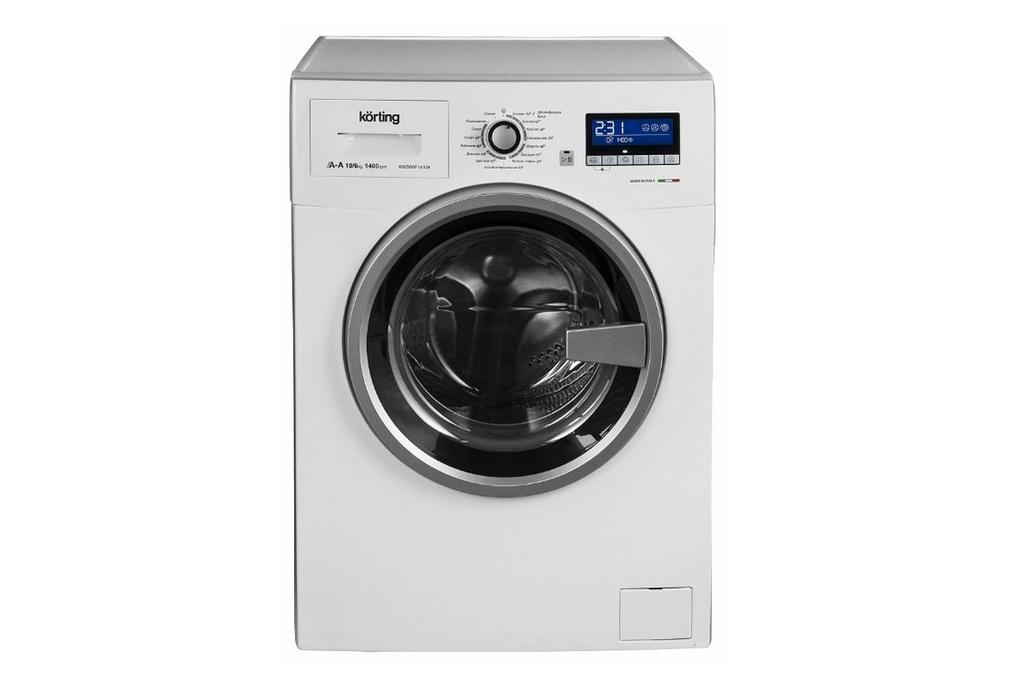 Лучшие стиральные машины в 2021 году