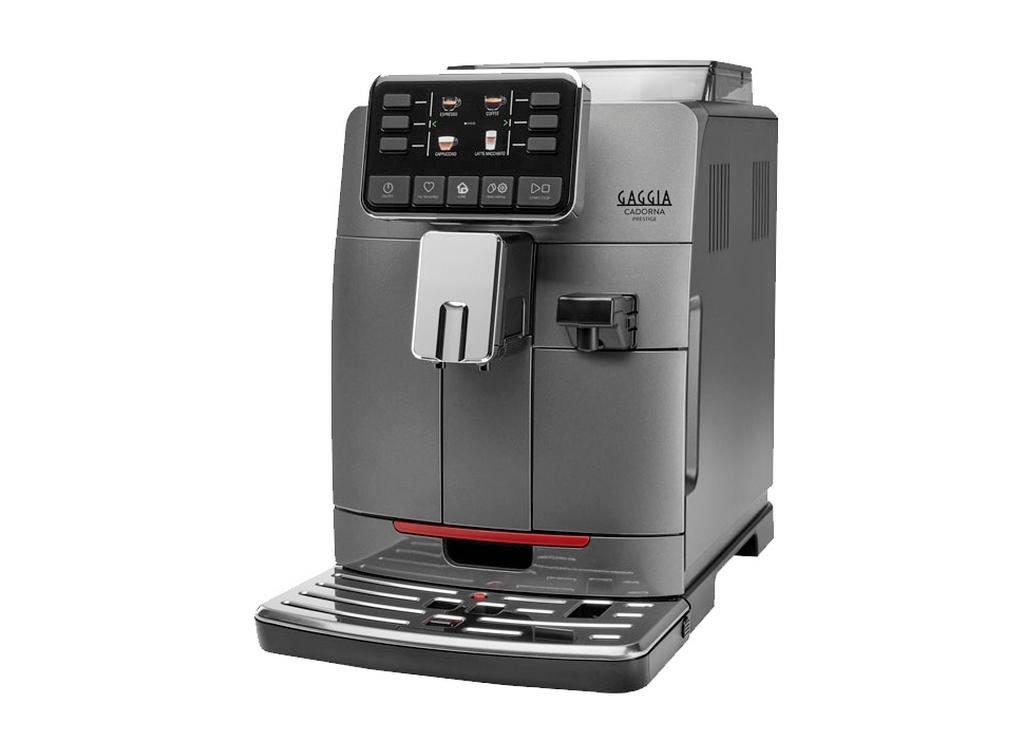 Обзор лучших кофемашин для бытового использования