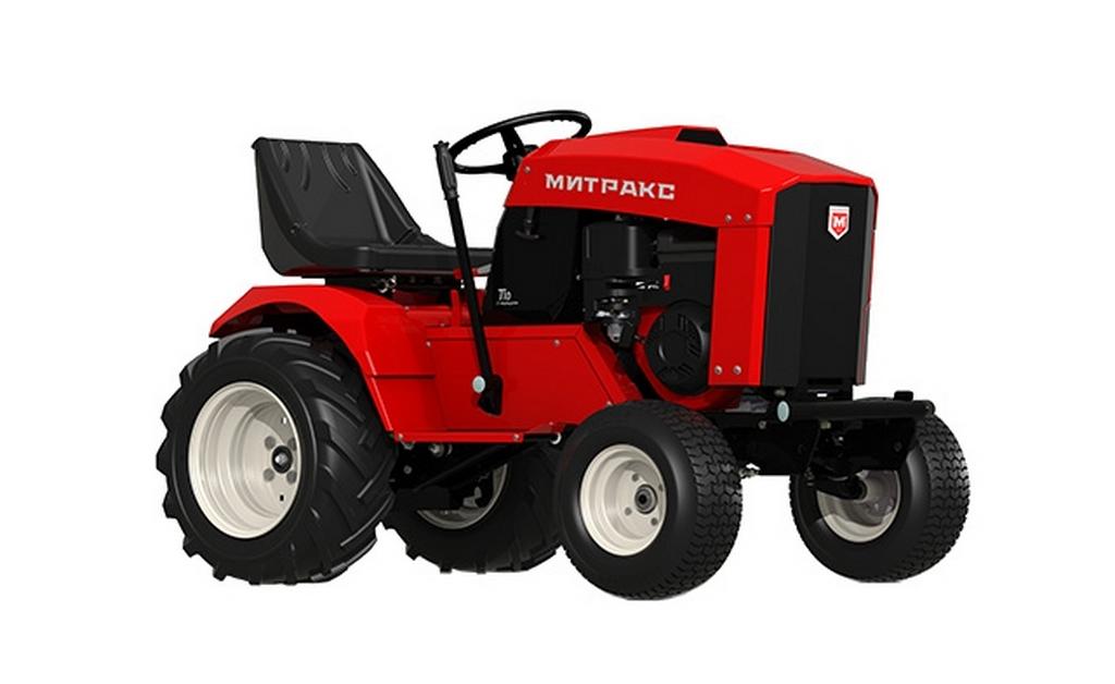 Рейтинг топ-7 лучших мини-тракторов