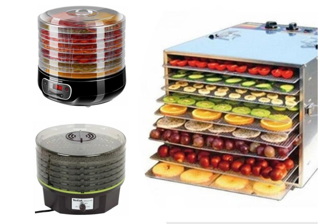 Электросушилки для фруктов и овощей: Топ-10 лучших в 2021 году