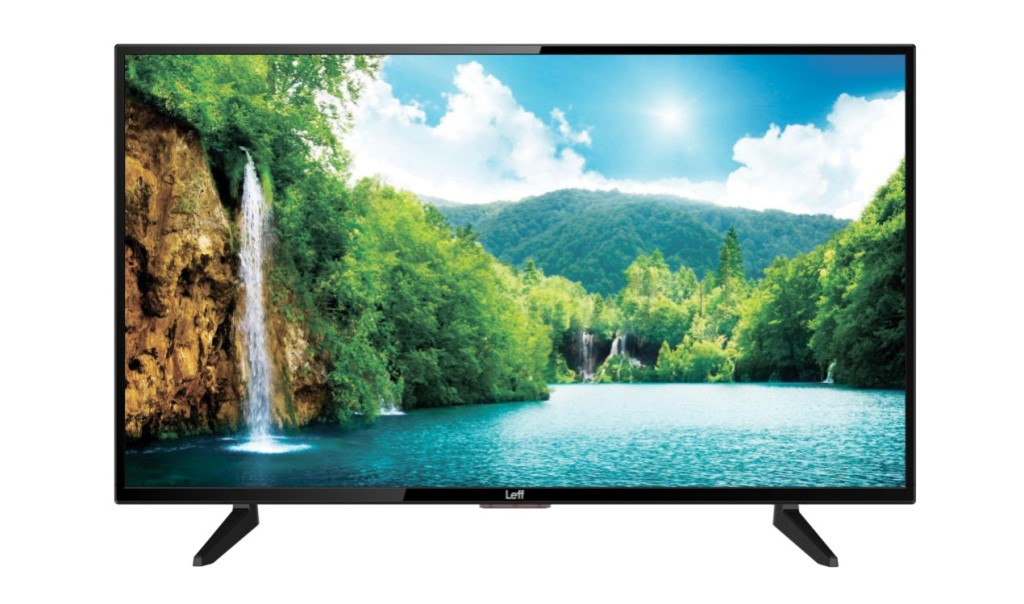 Топ-7 популярных телевизоров с диагональю 43 дюйма